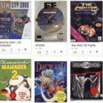 90'lı Yılların En Popüler 2.500 MS-DOS Oyunu