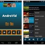 AndroVid Pro Video Editor İndir