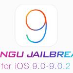 iOS 9 Jailbreak Yapma