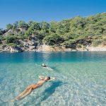 Bodrum'un En Güzel Koy ve Plajları