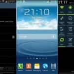 Galaxy S3 İçin Android 4.3 Resmi Dağıtım