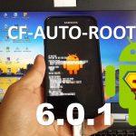 Samsung S5 SM-G900FQ Root Yapma