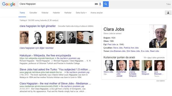 Clara Hagopian Jobs