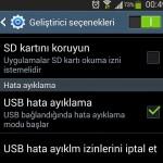 Samsung Galaxy S3 Root Yapma