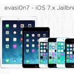 iOS 7.x için Jailbreak Yapma