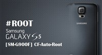 Root-Galaxy-S5