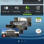 Samsung Galaxy SIII Android 4.2.1 Güncellemesi