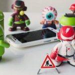 Android Kullananlar Bunları Yapmayın !