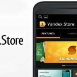 Android Yandex Store Resmen Açıldı