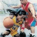 Basketçi Olmakta Zor