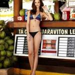 2013 Yaz Bikini Modelleri