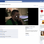 Facebook Otomatik Video Oynatma Kapama