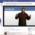 Facebook Videolarını İndiren Eklenti