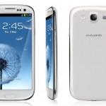 Samsung Galaxy S III için JellyBean Firmware Dosyaları ve Yükleme İşlemleri