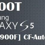 Samsung Galaxy S5 Root Yapmak