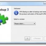 Office 2013, 2010, 2007, 2003 ve XP Lisans Yedekleme