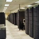 Google Datacenter ve Sunucuları