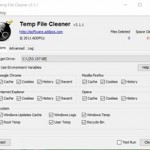 Temp File Cleaner İndir