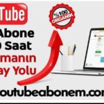 Youtube Abone Hilesi Youtube Abone Kasma